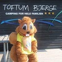 Toftum Bjerge Camping