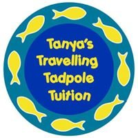 Tanya's Travelling Tadpole Tuition - swimming lessons in your pool