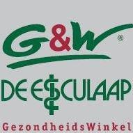 G&W Gezondheidswinkel de Esculaap