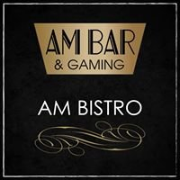 AM Bar & Bistro