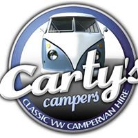 Carty's Campers