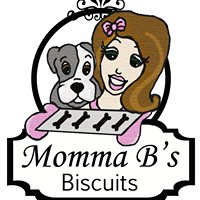 Momma B's Biscuits