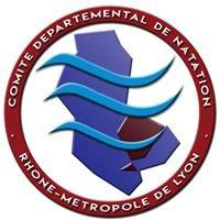 Comité départemental de natation - Rhône - Métropole de Lyon