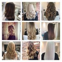 Kelly Cooper Hair