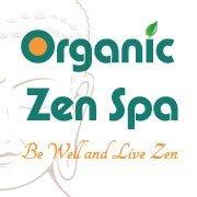 Organic Zen Spa