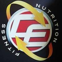 Cutting Edge Nutrition