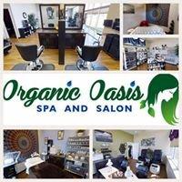 Organic Oasis Spa and Salon
