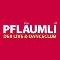 Pfläumli - der Live Club