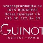 Guinot Szépség-Kozmetika