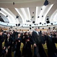 Graduate study at Kimep University