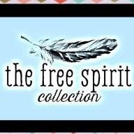 The Free Spirit collection