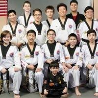 World Champion Tae Kwon Do Gresham