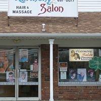 Harmony Salon
