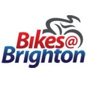 Bikes @ Brighton