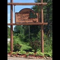 Schroon River Campsites