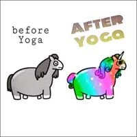 Elevation Yoga Studio