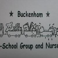Buckenham Pre-School Group and Nursery