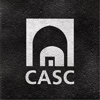 Central Asian Studies Center - CASC
