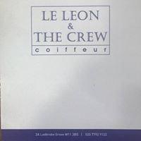Le Leon + The Crew