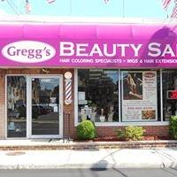 Gregg's Beauty Salon