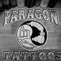 Paragon Tattoos