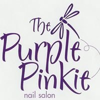 The Purple Pinkie Nail Salon