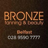 Bronze Tanning & Beauty, Belfast