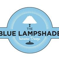 The Blue Lampshade