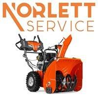 Norlett Service As