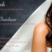 Blush bridal beauty hull