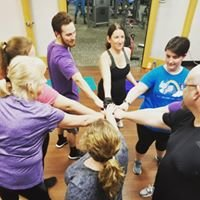 Anytime Fitness Snohomish