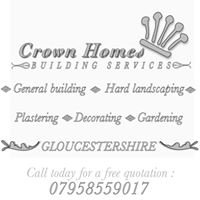 CROWN HOMES Building Services