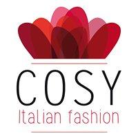 Cosy Italian Fashion