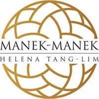 Manek-Manek Beads