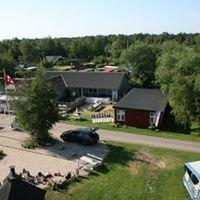 Bjerge Sydstrand Camping