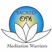 Sacred om meditation warriors