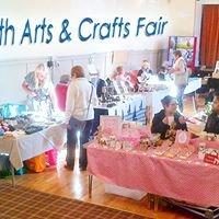 Warkworth Arts & Crafts Fair