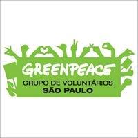 Greenpeace - Grupo de Voluntários de São Paulo
