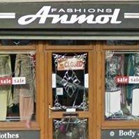 Anmol Fashions