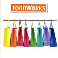 Foodworks Dalby