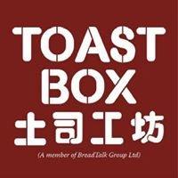 ToastBoxThailand