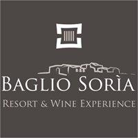 Baglio Soría Firriato Wine Resort
