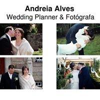 Fotografa de noivas & Wedding Planner