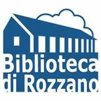Biblioteca di Rozzano