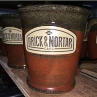 Brick & Mortar Cafe