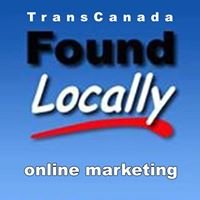 TransCanada FoundLocally Inc - online marketing