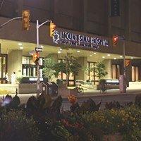Mount Sinai Hospital, Toronto