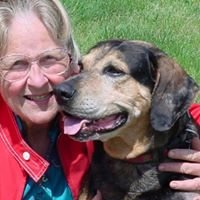 Janeen's Catahoula Leopard Dog Rescue Network