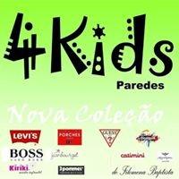 4Kids - Paredes