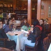 Cafe Mozart mamaroneck